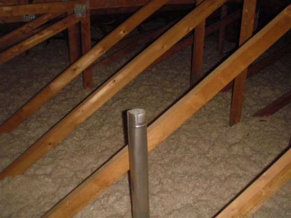 Chatham Home Inspectors - Common Insulation & Ventilation ...